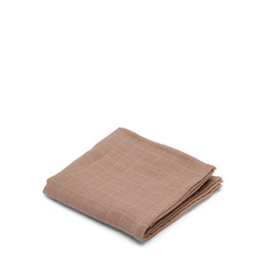 Konges Sløjd Muslin Cloth – Rose