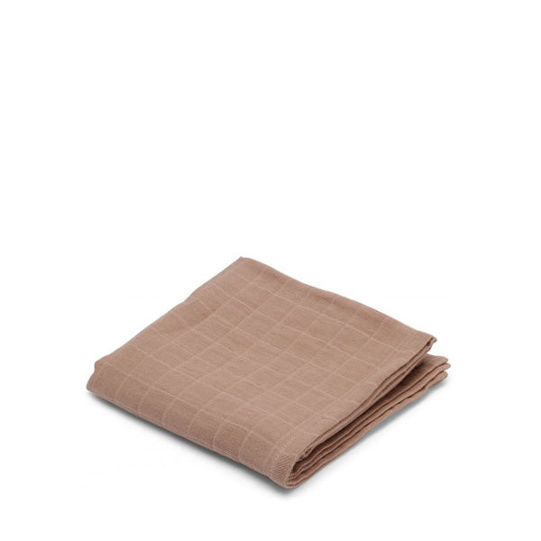 Konges Sløjd Muslin Cloth – Blush