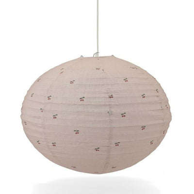 Konges Sløjd Pendant Lamp - Cherry