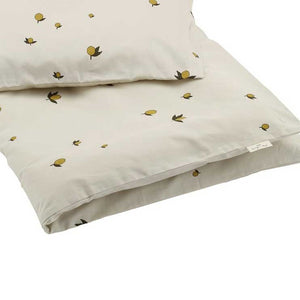 Konges Sløjd Bedding – Lemon