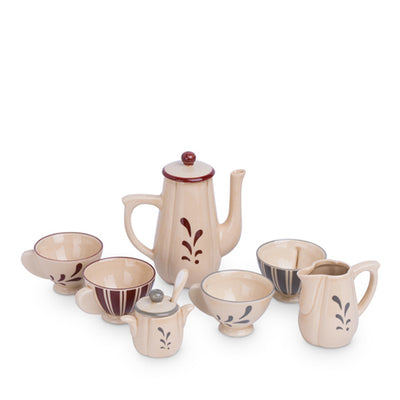 Konges Sløjd Ceramic Tea Set