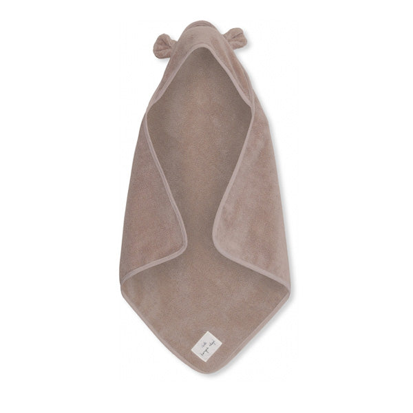 Konges Sløjd Kids Terry Towel BEAR – Bark