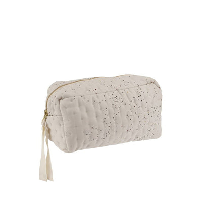 Konges Sløjd Quilted Toiletry Bag – Etoile