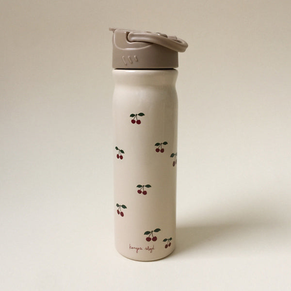 Konges Sløjd Thermo Bottle - Cherry
