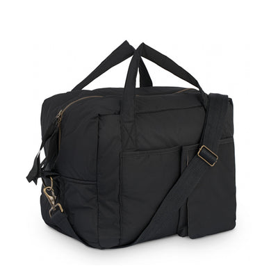 Konges Sløjd Mommy Bag – Black