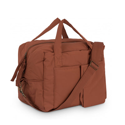 Konges Sløjd Mommy Bag – Choco Bean