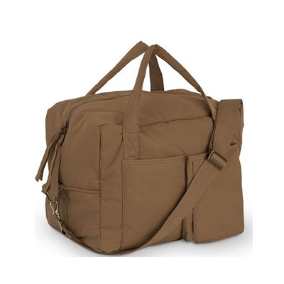Konges Sløjd Mommy Bag – Walnut