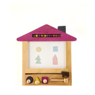 GG* Oekaki House Magical Drawing Board – Cat