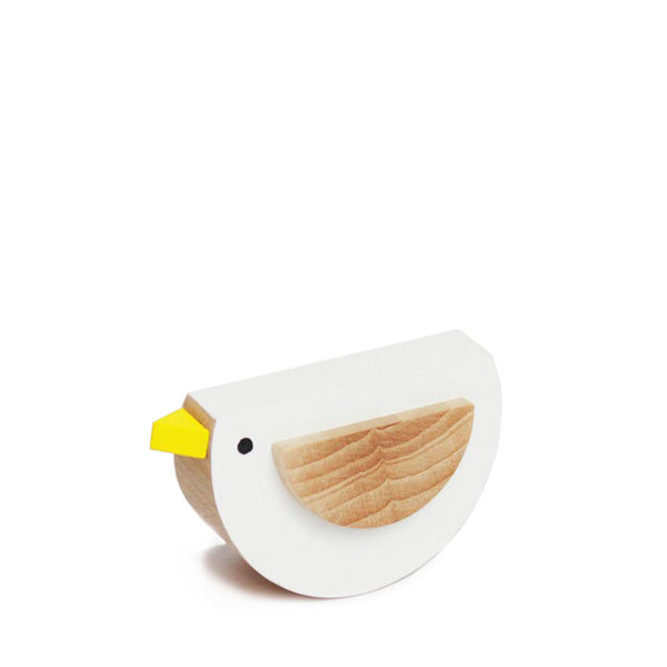 Kutulu The Wooden Bird – Pipa