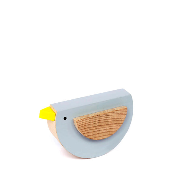 Kutulu The Wooden Bird – Pipu
