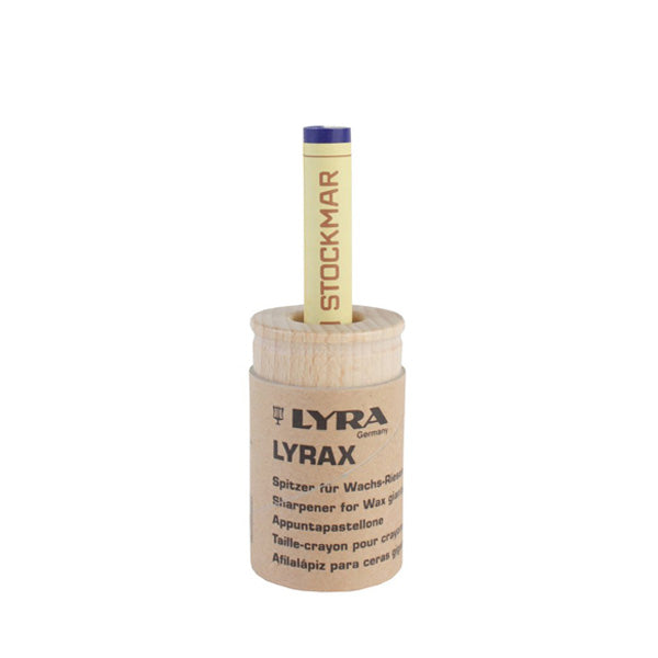 Lyra Wax Crayons Sharpener