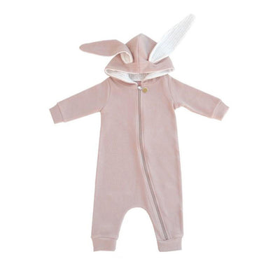 LALA Rabbit Suit – Pink