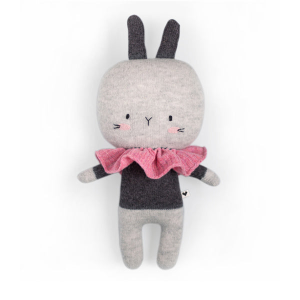 Lauvely The Jumper Bunny – Ava