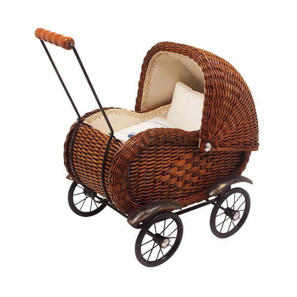 Legler Small Foot Dolls Pram – Elisabeth