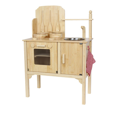 Legler Small Foot Design Kitchen – Bamboo