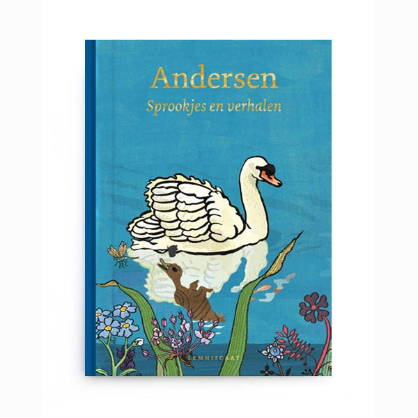 Andersen Complete Fairy Tales - Dutch