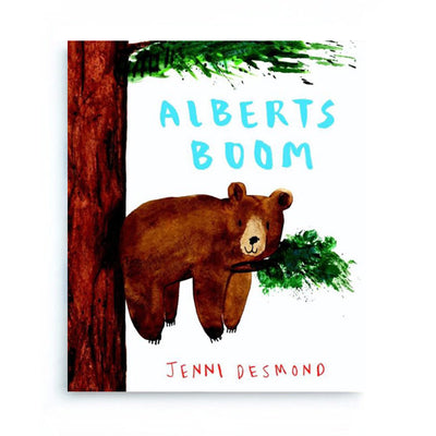 Alberts Boom by Jenni Desmond – Dutch