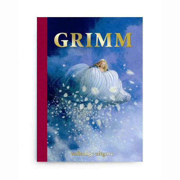 Grimm's Complete Fairy Tales - Dutch