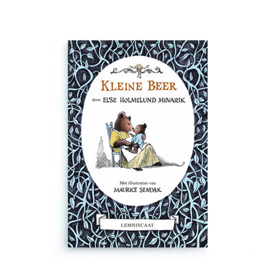Kleine Beer by Else Holmelund Minarik and Maurice Sendak – Dutch