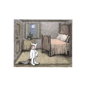 Max en de Maximonsters by Maurice Sendak - Dutch