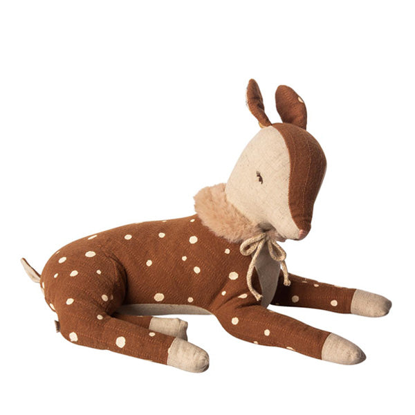 Maileg Cosy Bambi - Little Girl