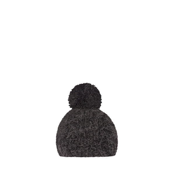 Maileg Best Friends, Knitted Hat - Anthracite