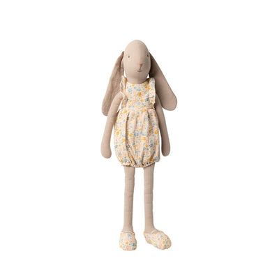 Maileg Bunny SIZE 3 - Flower Suit