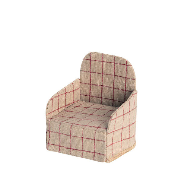 Maileg Chair - Mouse