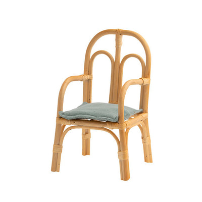 Maileg Chair Rattan - Medium