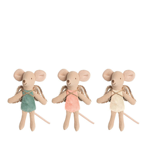 Maileg Little Fairy Mouse