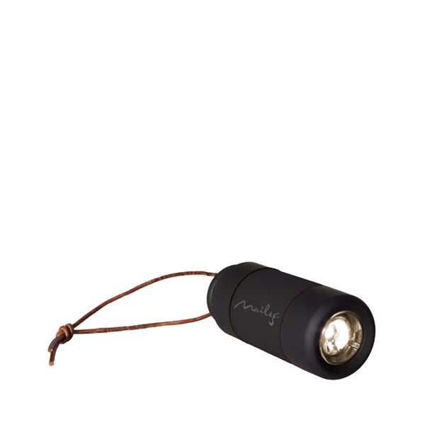 Maileg Flashlight - Black