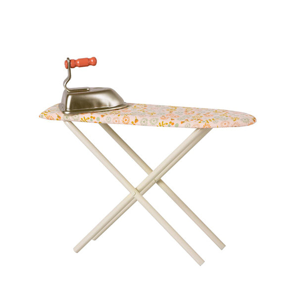 Maileg Iron & Ironing Board