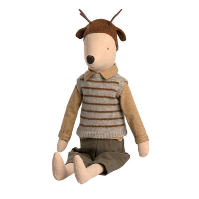 Maileg Maxi Mouse – Boy