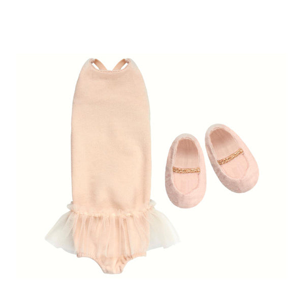 Maileg Ballerina Suit - Medium