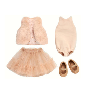 Maileg Bunny Dance Princess Set - Medium - Maileg | Elenfhant