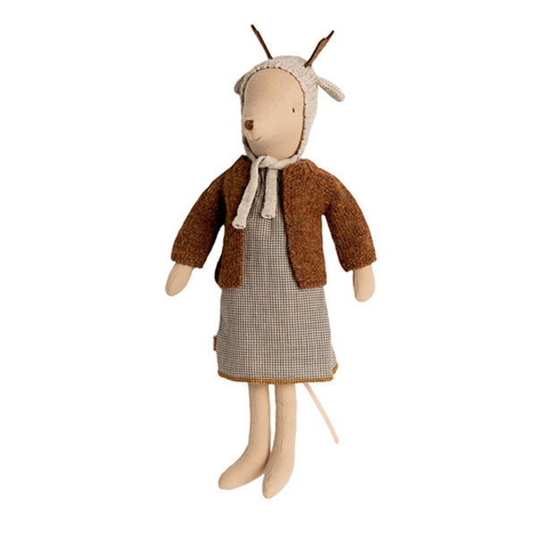 Maileg Medium Mouse – Girl