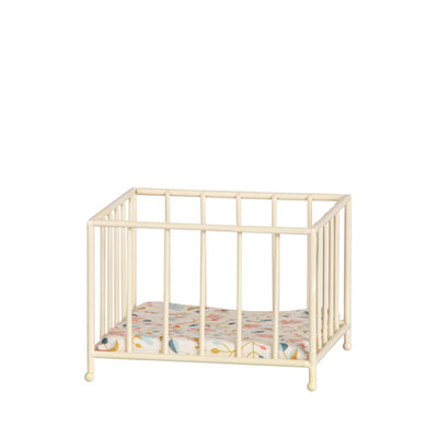 Maileg Playpen for MY - Off white