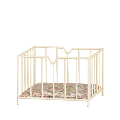 Maileg Playpen for Micro - Off white