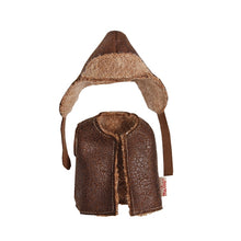 Maileg Biker Vest and Hat - Mini