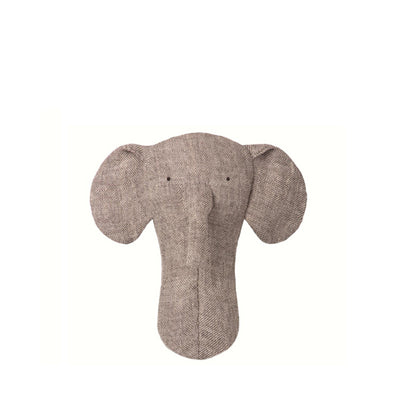Maileg Noah's Friends - Elephant Rattle