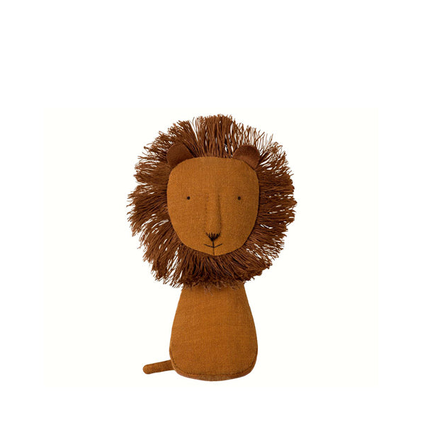 Maileg Noah's Friends - Lion Rattle