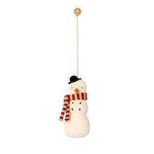 Maileg Ornament 3 ass. - Snowman