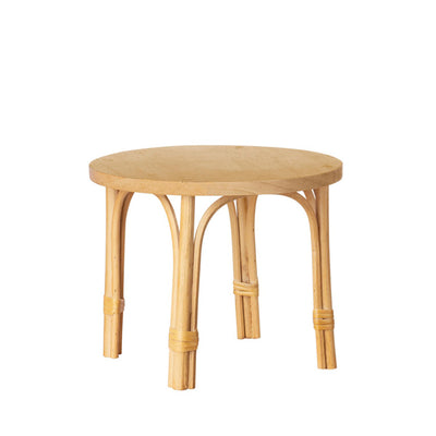 Maileg Table Rattan - Medium