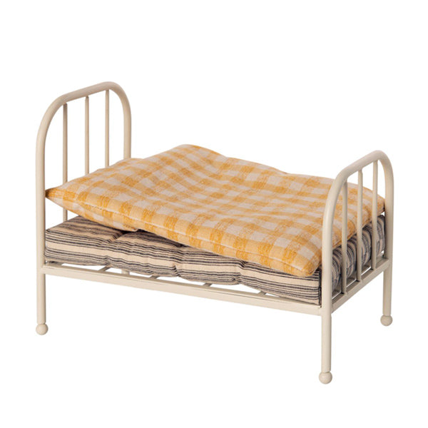 Maileg Vintage Bed for Teddy Junior