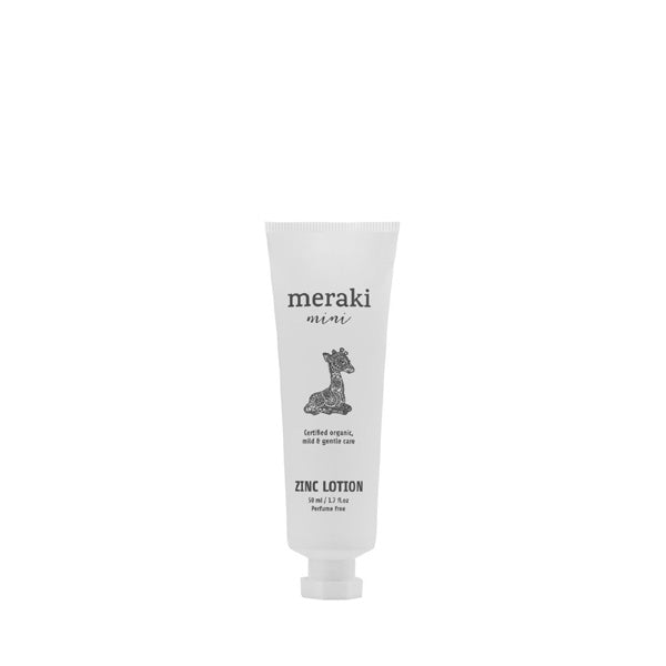 Meraki Mini Zinc Lotion