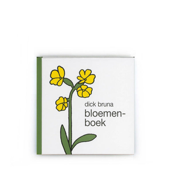 Bloemenboek by Dick Bruna – Dutch