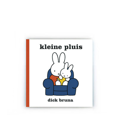 Kleine Pluis by Dick Bruna – Dutch