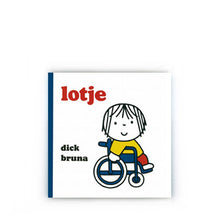 Lotje by Dick Bruna – Dutch