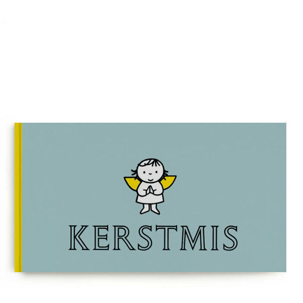 Kerstmis by Dick Bruna – Dutch
