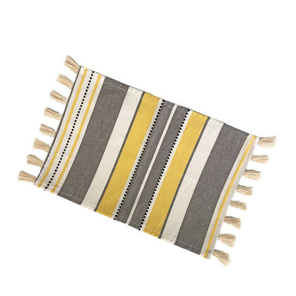 Minikane Doll Beach Towel - Jaune des Sables
